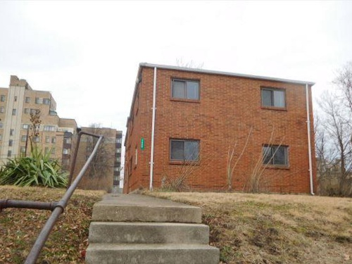 Photograph of 1444 Madison Ave, Columbus, OH 43205