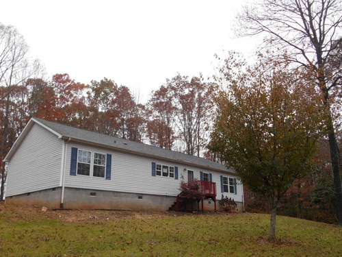 Photograph of 6191 Espa Rd, Claremont, NC 28610