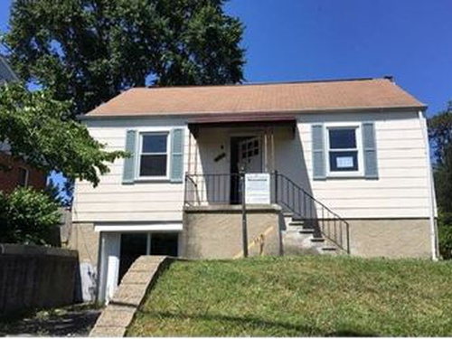 Photograph of 4118 Link Ave, Baltimore, MD 21236