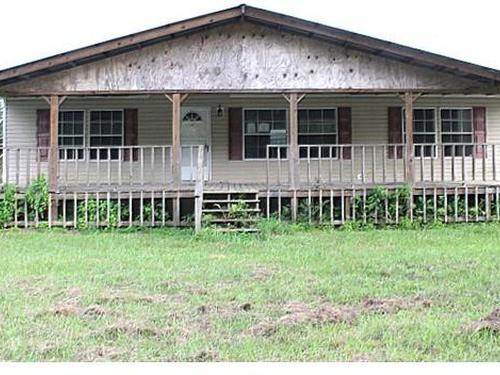Photograph of 251 County Road 904, Buna, TX 77612