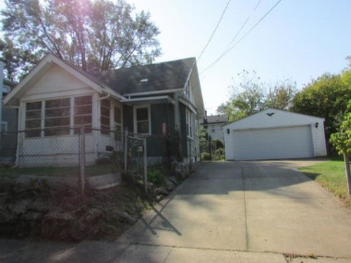 Photograph of 1178 Georgia Ave, Akron, OH 44306