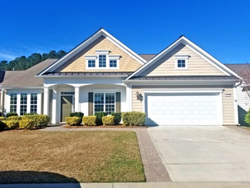 Photograph of 267 Shearwater Point Dr, Bluffton, SC 29909