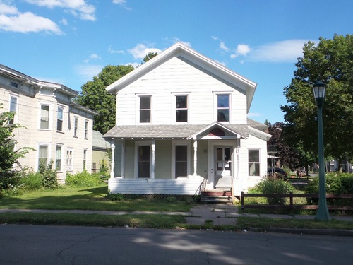 Photograph of 225 William St, Watertown, NY 13601