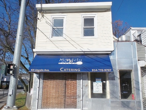 Photograph of 43 Lincoln Ave, New Rochelle, NY 10801