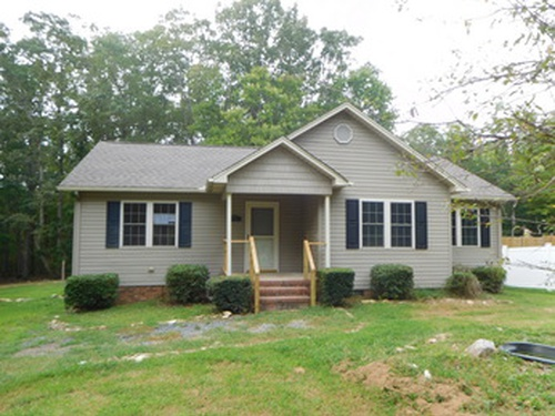 Photograph of 3536 Midway Acres Rd, Asheboro, NC 27205