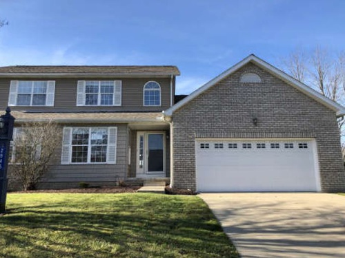 Photograph of 2845 Vintage Ave NW, Massillon, OH 44646