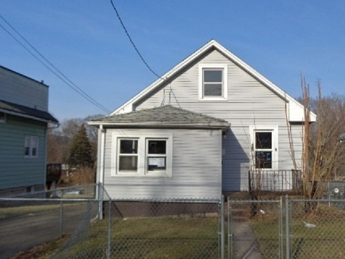 Photograph of 135 Summer St, Meriden, CT 06451