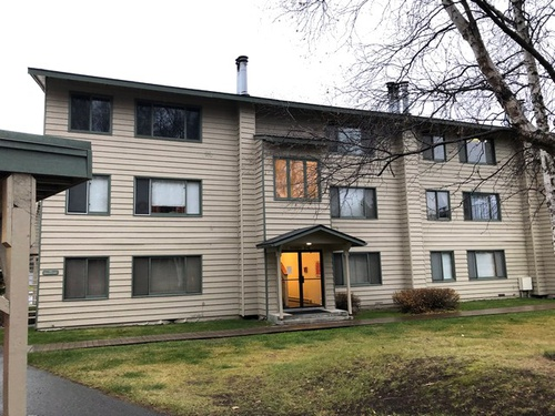 Photograph of 355 Donna Dr #11, Anchorage, AK 99504