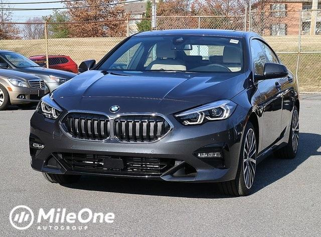 used 2021 BMW 2-Series car, priced at $39,595