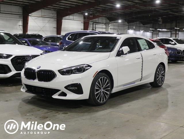 used 2021 BMW 2-Series car, priced at $38,495