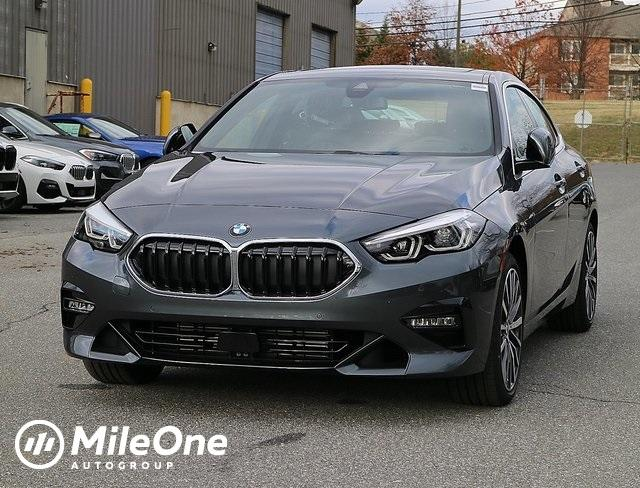 used 2021 BMW 2-Series car, priced at $39,995