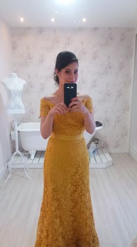 Esse vestido é maravilhoso!