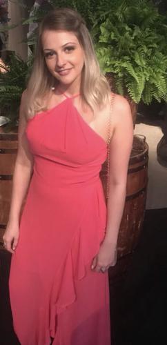 Ameiii o vestido!!!! Atendimento sempre 10!! Obrigada meninas!!!! 💋