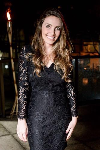Mais um evento incrível usando Dress & Go. Cada dia mais encantada com a empresa!