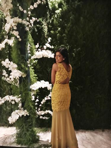 Ótima experiência com a Dress & Go!