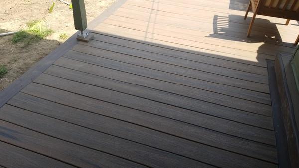 Deck: Composite
