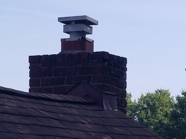 Chimneys: Brick