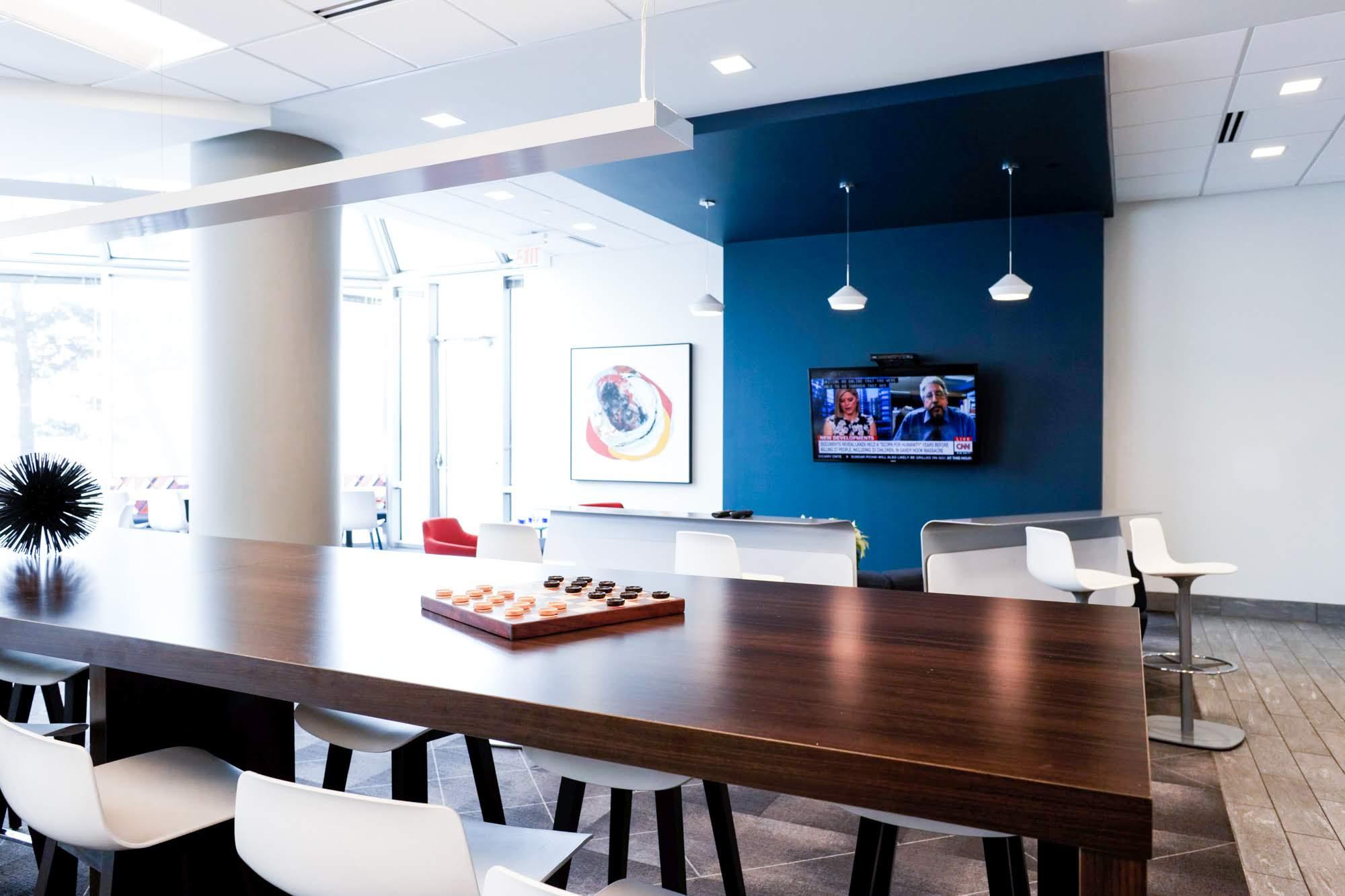 Boulay} Office Photo