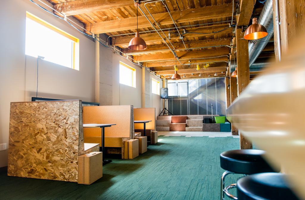Clockwork} Office Photo