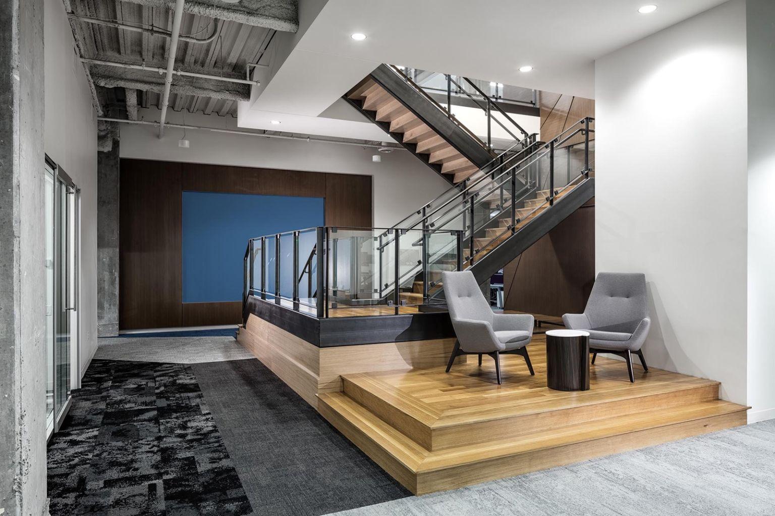 Fish & Richardson P.C.} Office Photo