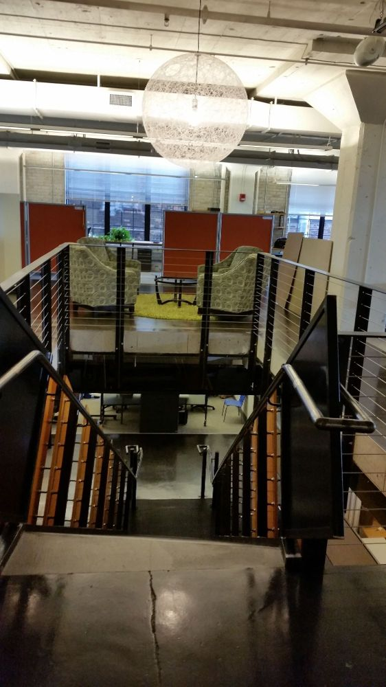 Insite Software} Office Photo