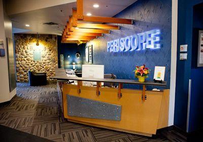 Periscope} Office Photo
