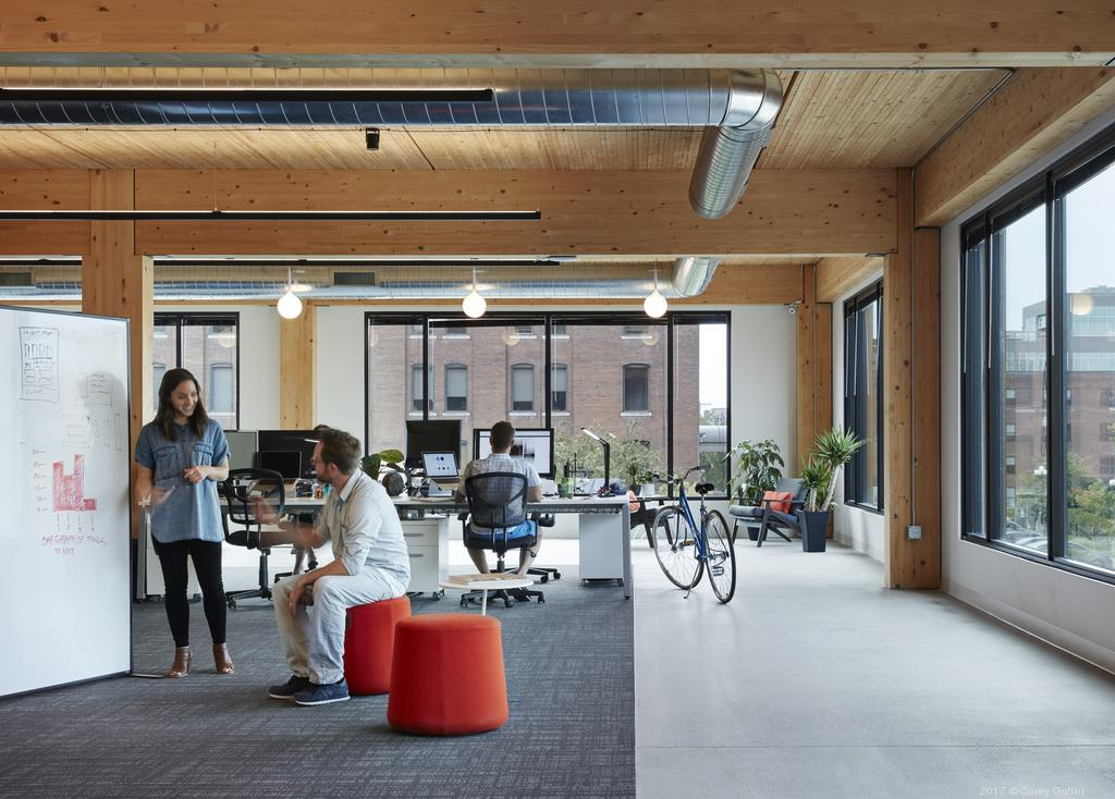 Zipnosis} Office Photo