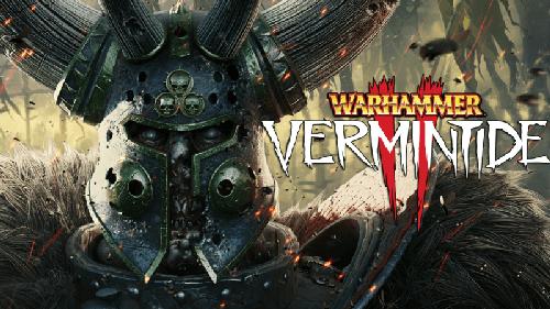 10 Keys Originais do Game Warhammer Vermintide II