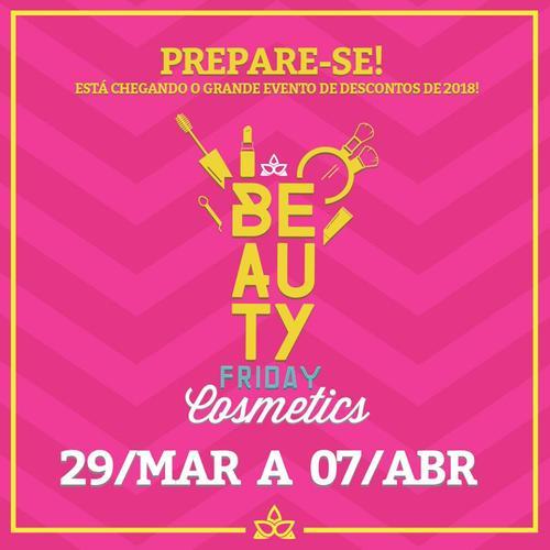 Beauty Friday Cosmetics