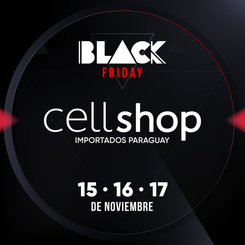 Black Friday Cell Shop