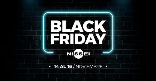 Black Friday Nissei