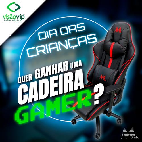 Cadeira Gamer MK02