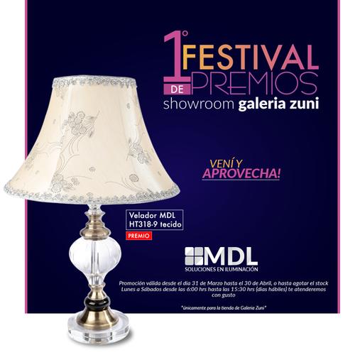 Primeiro Festival de Premios