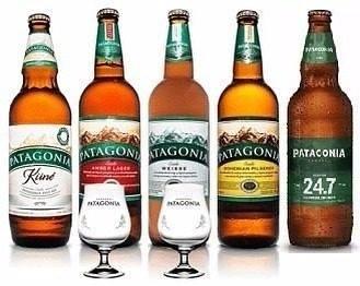 Promoção Cerveja PATAGÔNIA