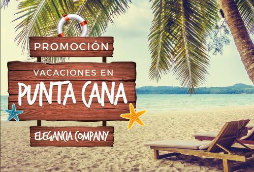 Promoção Punta Cana
