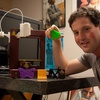 Free Thought Designs - 3D printer in New Windsor, Ny 12553