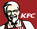 KFC Transaction Logo