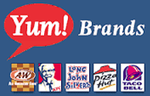 Yum! Brands Transaction Logo