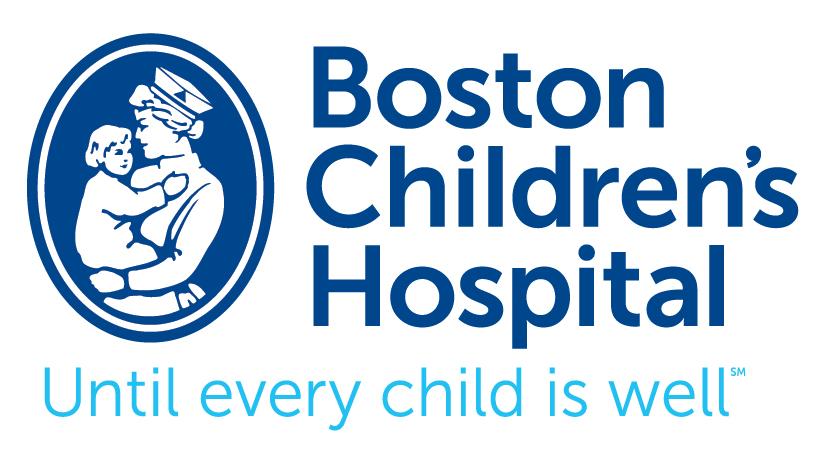 Boston Children's Logo