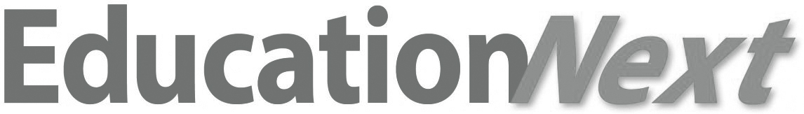 Education Next Logo