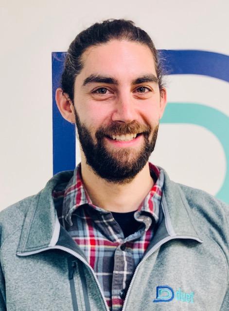 Headshot of Barak Soreff