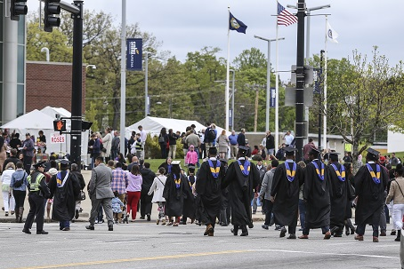 Congratulations to the SNHU class of 2018! Thumbnail