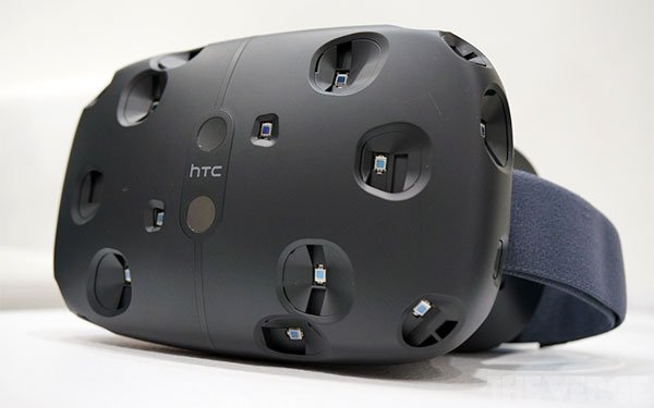 HTC Offering $10 Million For VR Content Creation