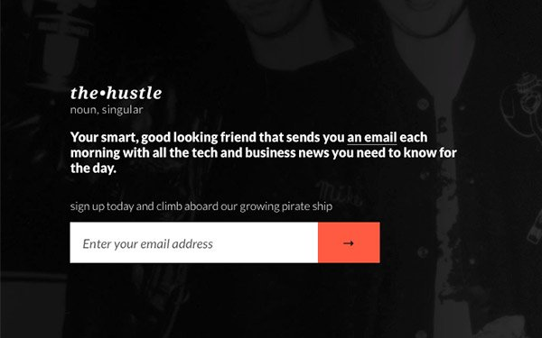 'The Hustle' Hits 1 Million Email Subscribers, Touts Profitability