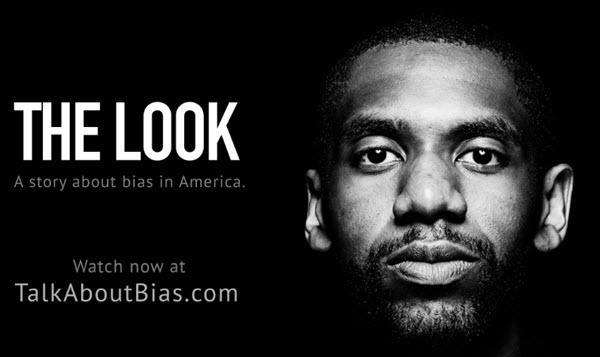 P&G's 'The Look' Examines The Everyday Prejudice Black Men Experience