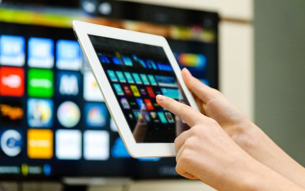 Smart Home Technology Hits 69% Penetration in U.S.