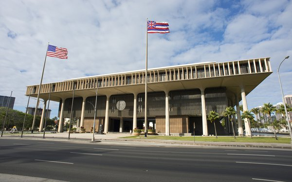 Ad Groups Blast Privacy Proposal In Hawaii