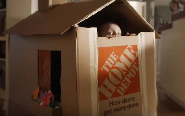 Home Depot Strengthens Market Position In Q4, Fiscal Year