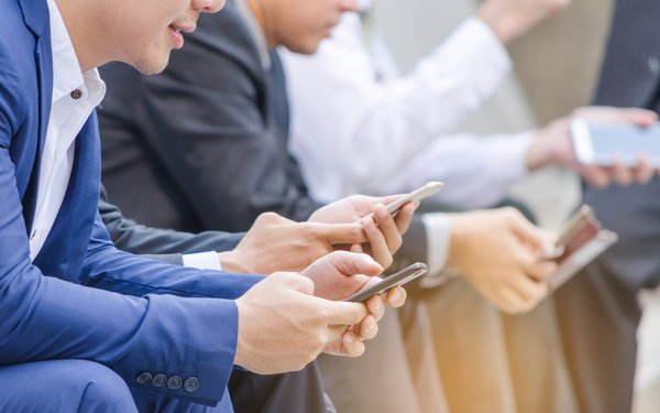 10% Of Mobile Connections Projected To Be 5G By 2023