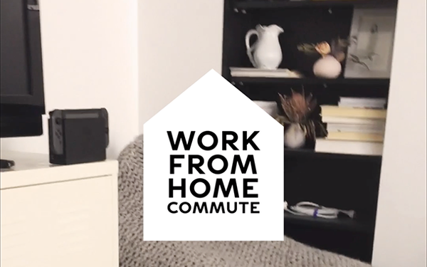 Infiniti Launches 'Work From Home' Instagram Campaign